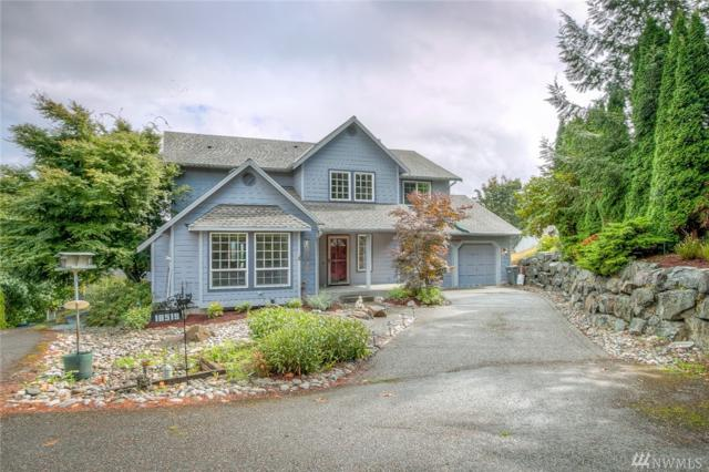 16519 Robinson Rd, Snohomish, WA 98296 (#1197339) :: Real Estate Solutions Group