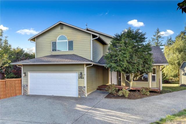 27814 78th Ave NW, Stanwood, WA 98292 (#1197347) :: Real Estate Solutions Group