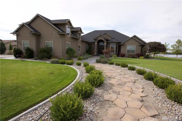 8480 SE Dune Lake Rd, Moses Lake, WA 98837 (#1197359) :: Ben Kinney Real Estate Team