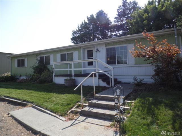 825 E Spokane Ave, Washtucna, WA 99371 (#1197380) :: Ben Kinney Real Estate Team