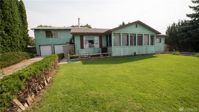 441 N June Ave A-D, East Wenatchee, WA 98802 (#1197408) :: Nick McLean Real Estate Group