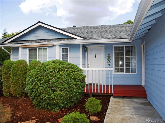 2317 20th St SE, Puyallup, WA 98374 (#1197410) :: Keller Williams - Shook Home Group
