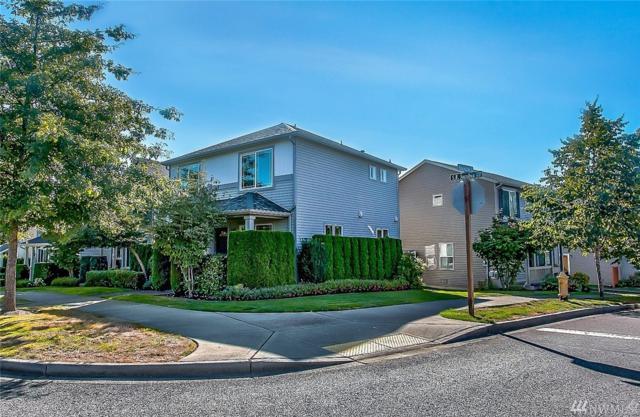 34709 SE Jacobia St #5, Snoqualmie, WA 98065 (#1197427) :: Keller Williams - Shook Home Group