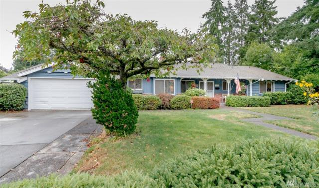 1112 Panorama Dr, Fircrest, WA 98466 (#1197450) :: Ben Kinney Real Estate Team