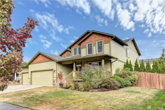 17611 83rd Dr NE, Arlington, WA 98223 (#1197485) :: Real Estate Solutions Group
