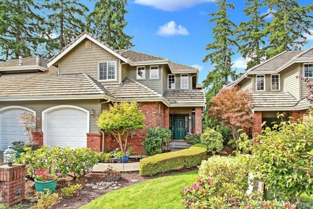 15732 Country Club Dr B, Mill Creek, WA 98012 (#1197530) :: Real Estate Solutions Group