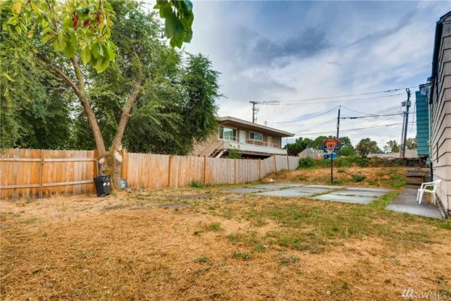 3813 S Graham St, Seattle, WA 98118 (#1197545) :: Ben Kinney Real Estate Team