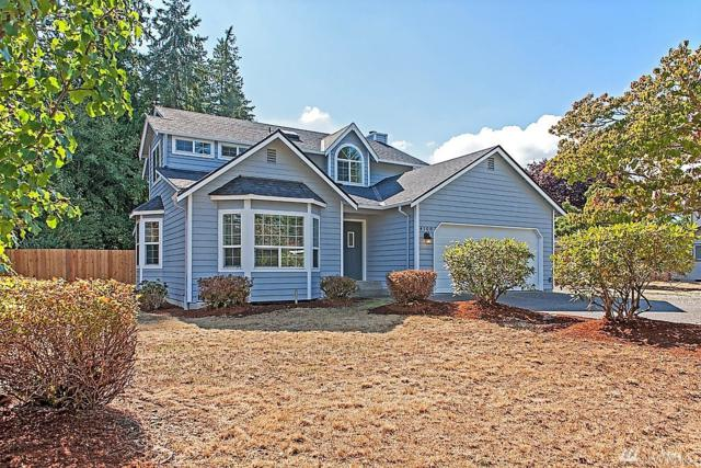4108 175th Place NE, Arlington, WA 98223 (#1197557) :: Real Estate Solutions Group