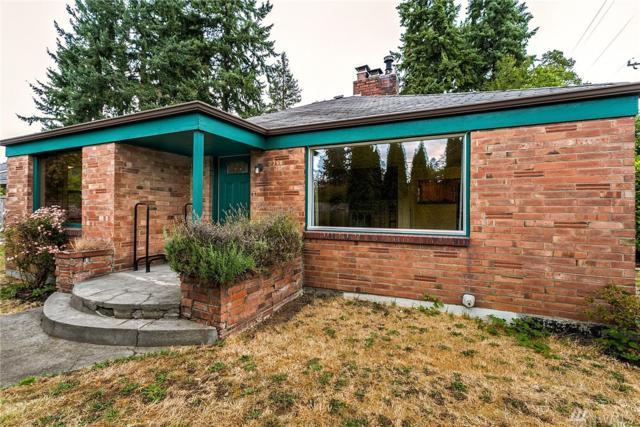 2356 130th St, Seattle, WA 98133 (#1197577) :: Keller Williams - Shook Home Group