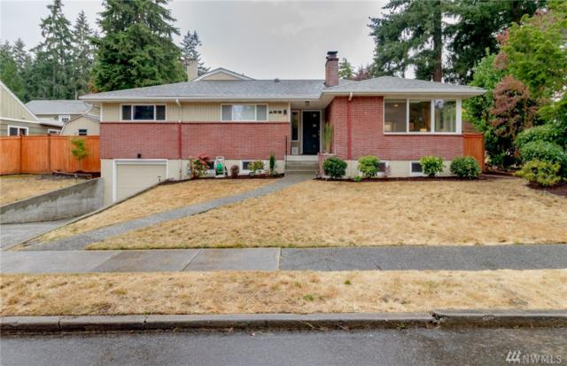 132 Berkeley Ave, Fircrest, WA 98466 (#1197597) :: Commencement Bay Brokers