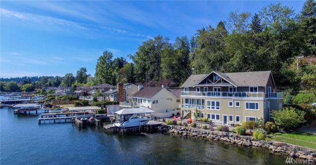 17733 Beach Dr NE, Lake Forest Park, WA 98155 (#1197605) :: Pickett Street Properties