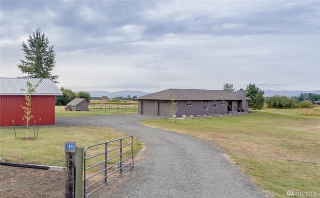 1030 Bar 14 Rd, Ellensburg, WA 98926 (#1197623) :: Ben Kinney Real Estate Team