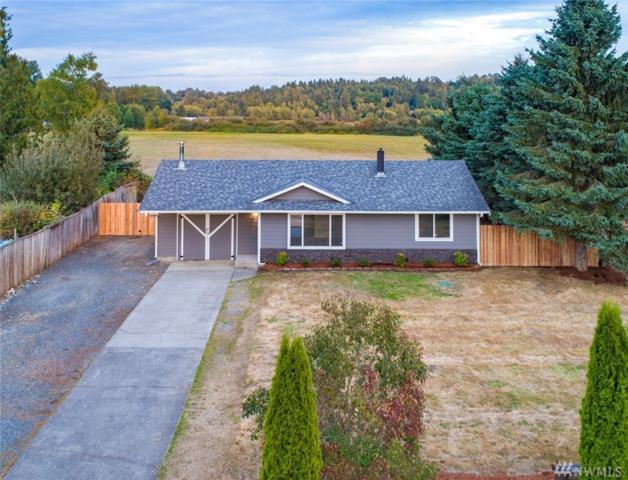 14225 58th Dr NE, Marysville, WA 98271 (#1197626) :: Ben Kinney Real Estate Team