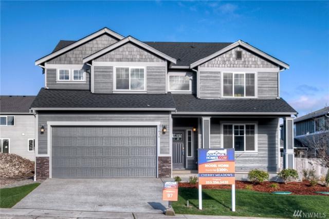 27808 151st Place SE Lot12, Kent, WA 98042 (#1197645) :: Keller Williams Realty Greater Seattle
