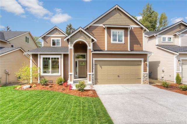 27811 150th Place SE Lot 2, Kent, WA 98042 (#1197646) :: Keller Williams Realty Greater Seattle
