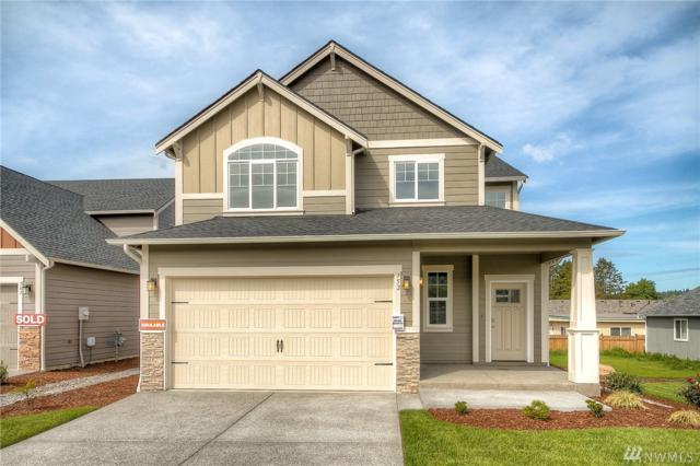 27816 150th Place SE Lot 4, Kent, WA 98042 (#1197647) :: Keller Williams Realty Greater Seattle