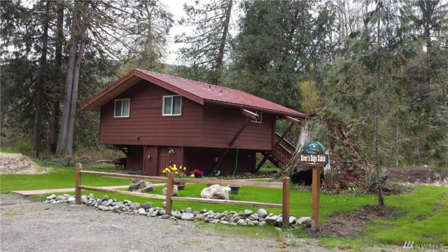 21109 133rd St Ne, Granite Falls, WA 98252 (#1197651) :: Ben Kinney Real Estate Team