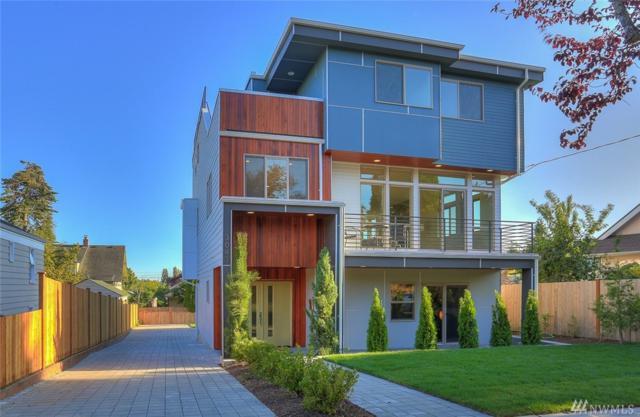 3047 NW 74th St, Seattle, WA 98117 (#1197666) :: Ben Kinney Real Estate Team