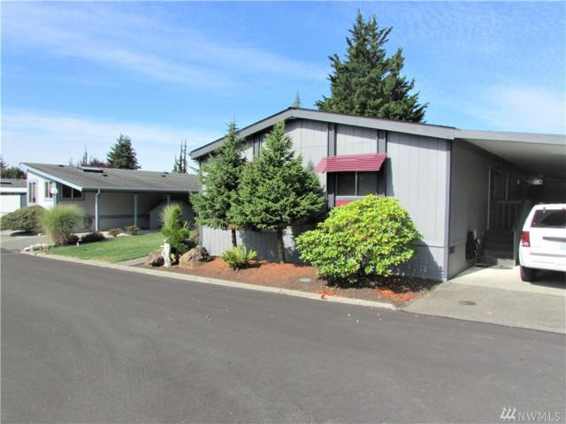 1427 100th St SW #132, Everett, WA 98204 (#1197678) :: Real Estate Solutions Group