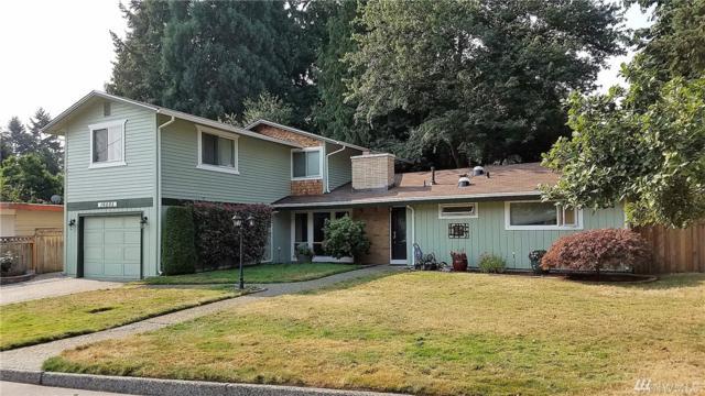 16005 SE 9th St, Bellevue, WA 98008 (#1197680) :: Ben Kinney Real Estate Team