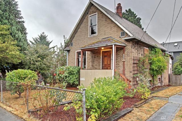 1123 NW 57th St, Seattle, WA 98107 (#1197691) :: Keller Williams - Shook Home Group