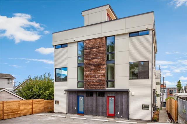 3829 23rd Ave W B, Seattle, WA 98199 (#1197692) :: Beach & Blvd Real Estate Group