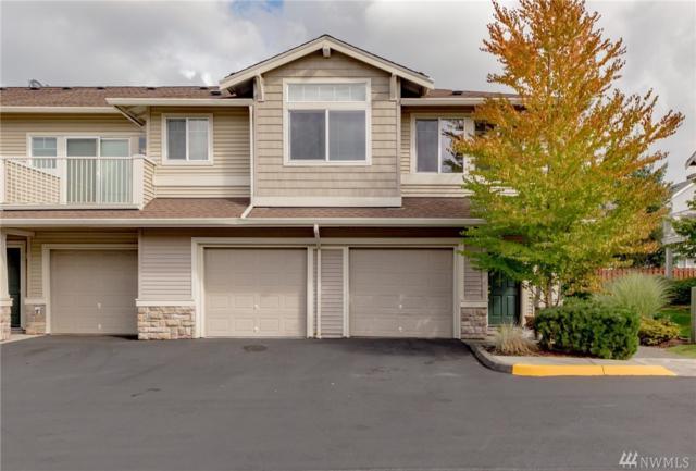 6128 Isaac Ave SE F, Auburn, WA 98092 (#1197703) :: Keller Williams - Shook Home Group