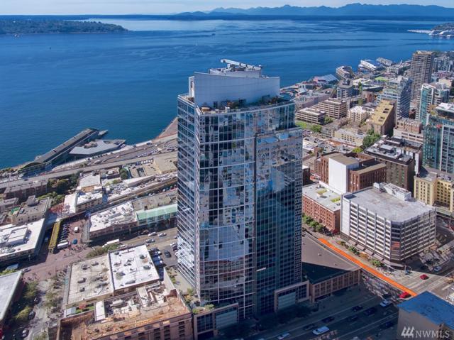 1521 2nd Ave #3701, Seattle, WA 98101 (#1197715) :: Beach & Blvd Real Estate Group