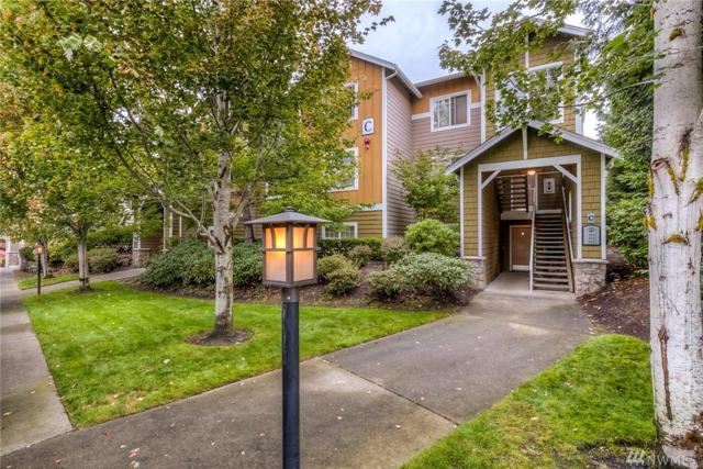 710 240th Wy SE C-304, Sammamish, WA 98074 (#1197721) :: The Key Team