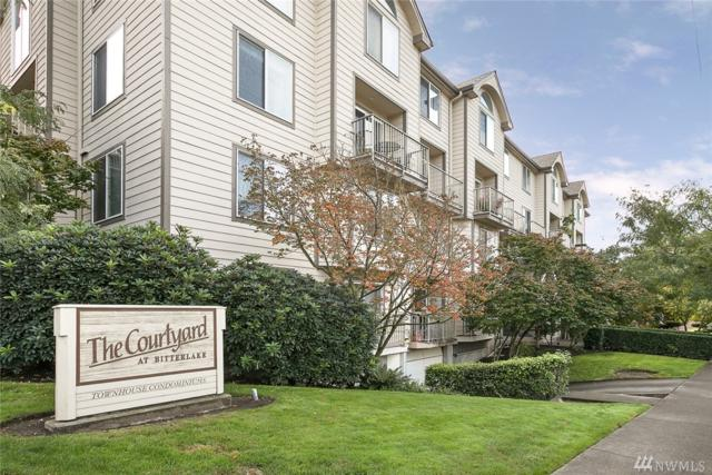 903 N 130th St #308, Seattle, WA 98133 (#1197761) :: Ben Kinney Real Estate Team