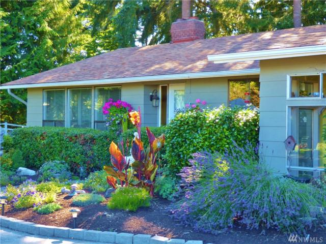 54 Cedar Hill Lane, Sequim, WA 98382 (#1197789) :: Ben Kinney Real Estate Team