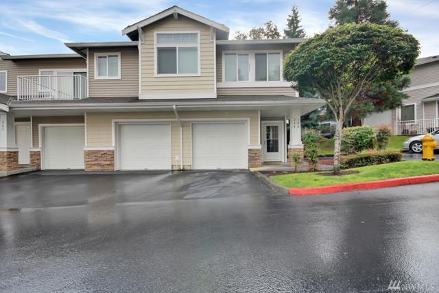 4021 S 222nd Place #204, Kent, WA 98032 (#1197801) :: Ben Kinney Real Estate Team