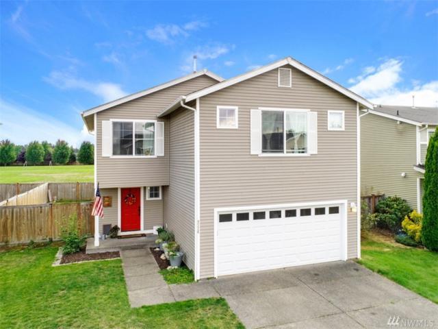 9326 186th St Ct E, Puyallup, WA 98375 (#1197806) :: Ben Kinney Real Estate Team
