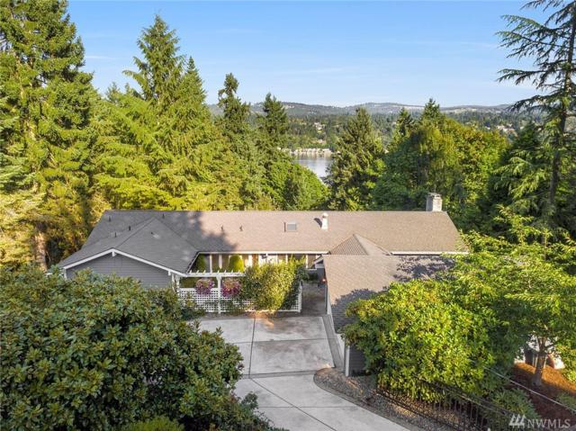 6140 93rd Ave SE, Mercer Island, WA 98040 (#1197898) :: Ben Kinney Real Estate Team