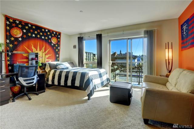 412 11th Ave #209, Seattle, WA 98122 (#1197918) :: Ben Kinney Real Estate Team