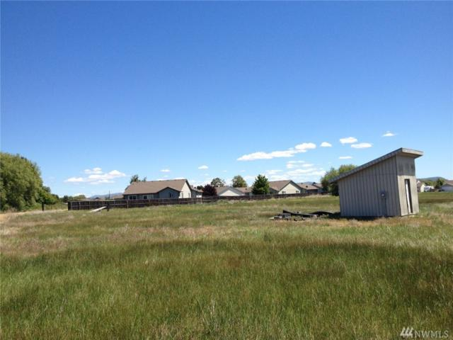 0 N Gail Rd, Ellensburg, WA 98926 (#1197928) :: Ben Kinney Real Estate Team
