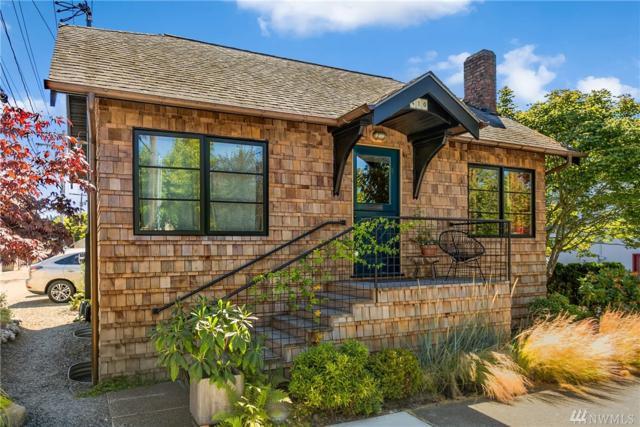 410 Dayton St, Edmonds, WA 98020 (#1197948) :: Real Estate Solutions Group