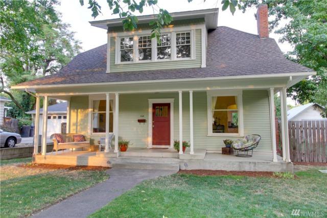 224 N Bellevue Ave, Walla Walla, WA 99362 (#1197951) :: Ben Kinney Real Estate Team