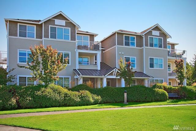 2990 SW Raymond St #204, Seattle, WA 98126 (#1197958) :: Ben Kinney Real Estate Team