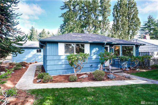 356 NW 182nd St, Shoreline, WA 98177 (#1197963) :: Ben Kinney Real Estate Team