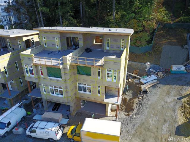 4049 129th Place Se (Unit 3), Bellevue, WA 98006 (#1197969) :: Keller Williams Realty Greater Seattle