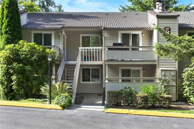 14200 NE 171st St B203, Woodinville, WA 98072 (#1197982) :: Ben Kinney Real Estate Team