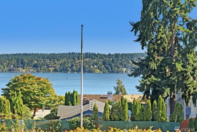 16294 39th Ave NE, Lake Forest Park, WA 98155 (#1197987) :: Ben Kinney Real Estate Team