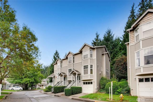 9631 178TH Place NE #2, Redmond, WA 98052 (#1197989) :: Ben Kinney Real Estate Team