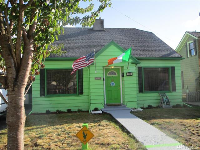 120 Eklund Ave, Hoquiam, WA 98550 (#1198000) :: Ben Kinney Real Estate Team