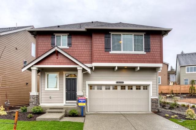 24027 SE 278th Ct #8, Maple Valley, WA 98038 (#1198011) :: Ben Kinney Real Estate Team