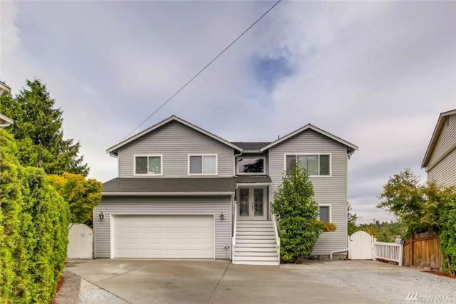 6600 36th Ave S, Seattle, WA 98118 (#1198026) :: Ben Kinney Real Estate Team
