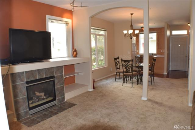 2716 151st Place SW U104, Lynnwood, WA 98087 (#1198036) :: The Snow Group at Keller Williams Downtown Seattle