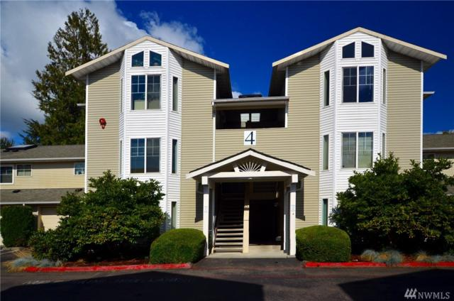 2001 120th Place SE 4-203, Everett, WA 98208 (#1198045) :: Real Estate Solutions Group