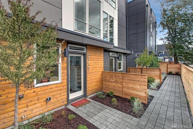 6737 Carleton Ave S, Seattle, WA 98108 (#1198061) :: Ben Kinney Real Estate Team